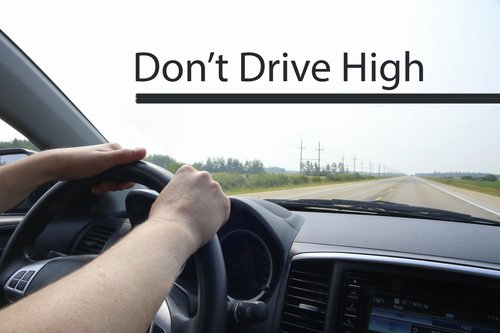What Effect Does Marijuana Have on Driving?