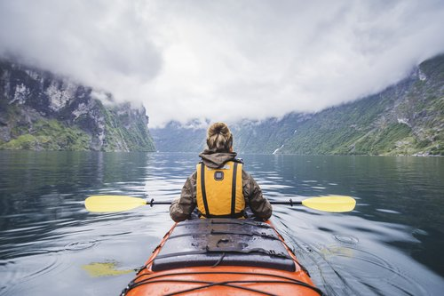 Can You Be Charged for Using a Canoe, Kayak or Paddle-board being Impaired by Drug or Alcohol?